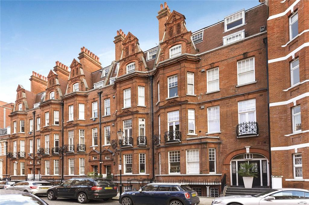 1 Bedroom House for sale in Culford Gardens, London, SW3