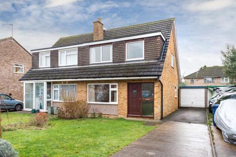 3 bedroom semi-detached house for sale - Horseman Close, Headington, Oxford, Oxfordshire