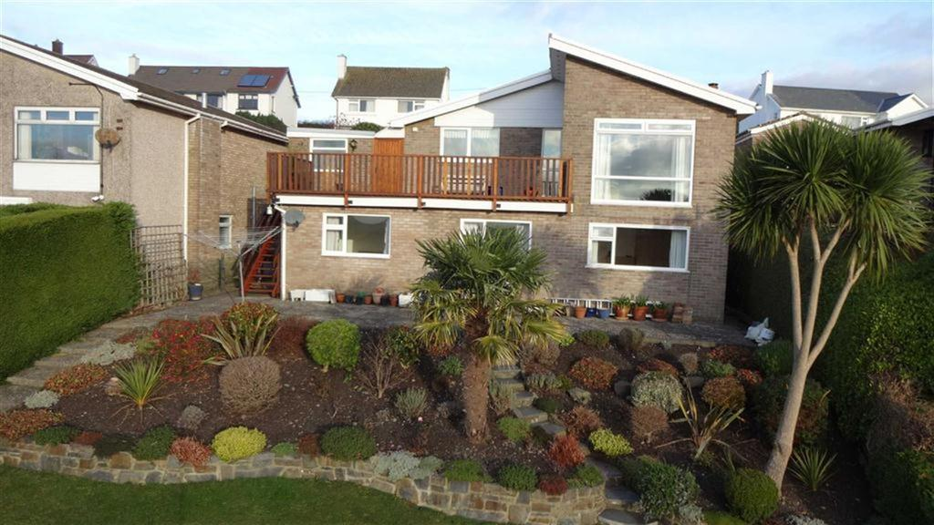 4 Bedrooms Detached House for sale in 62, Maeshendre, Waunfawr, Aberystwyth, SY23
