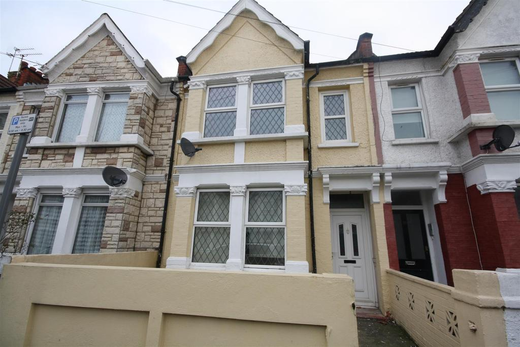 4 Bedrooms House for sale in Oldfield Road, London