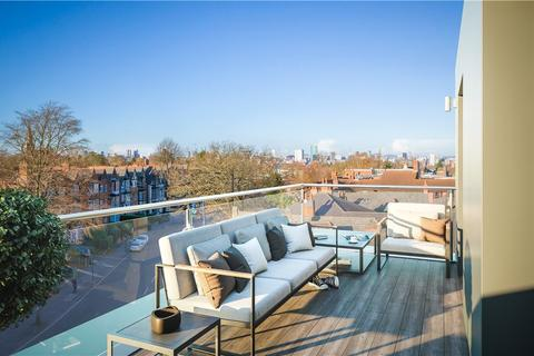 1 bedroom flat for sale - Moseley Central, Alcester Road, Moseley, Birmingham, B13