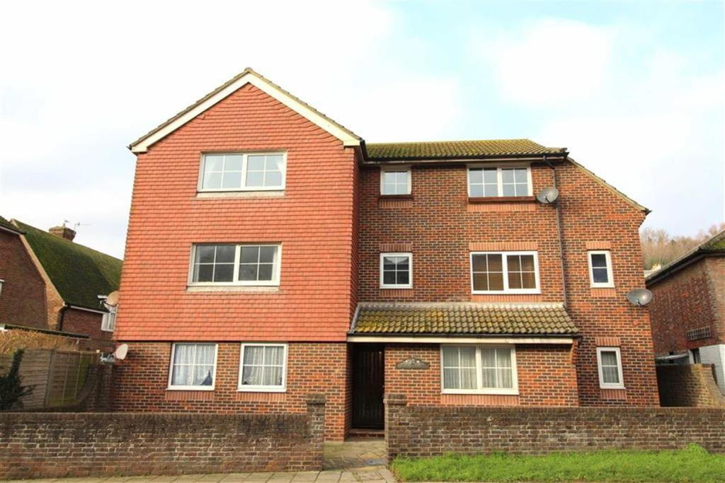 2 Bedrooms Flat for sale in The Bourne, Hastings