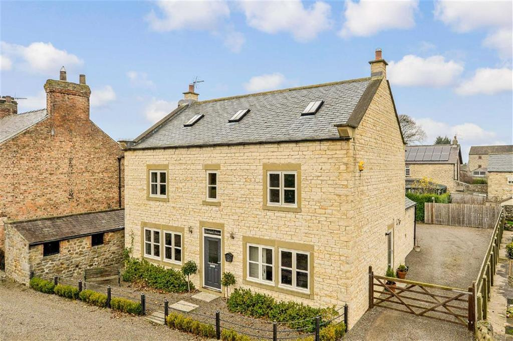 5 Bedrooms Detached House for sale in Morton Row, Masham, North Yorkshire