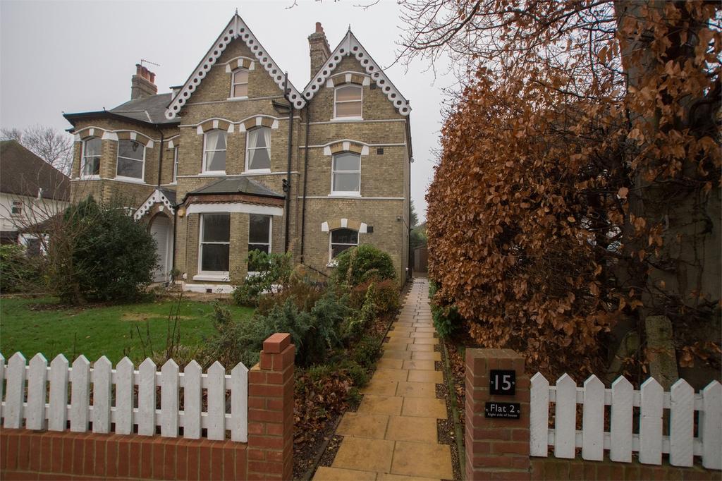 2 Bedrooms Flat for sale in Shortlands Grove, Shortlands, Bromley, Kent