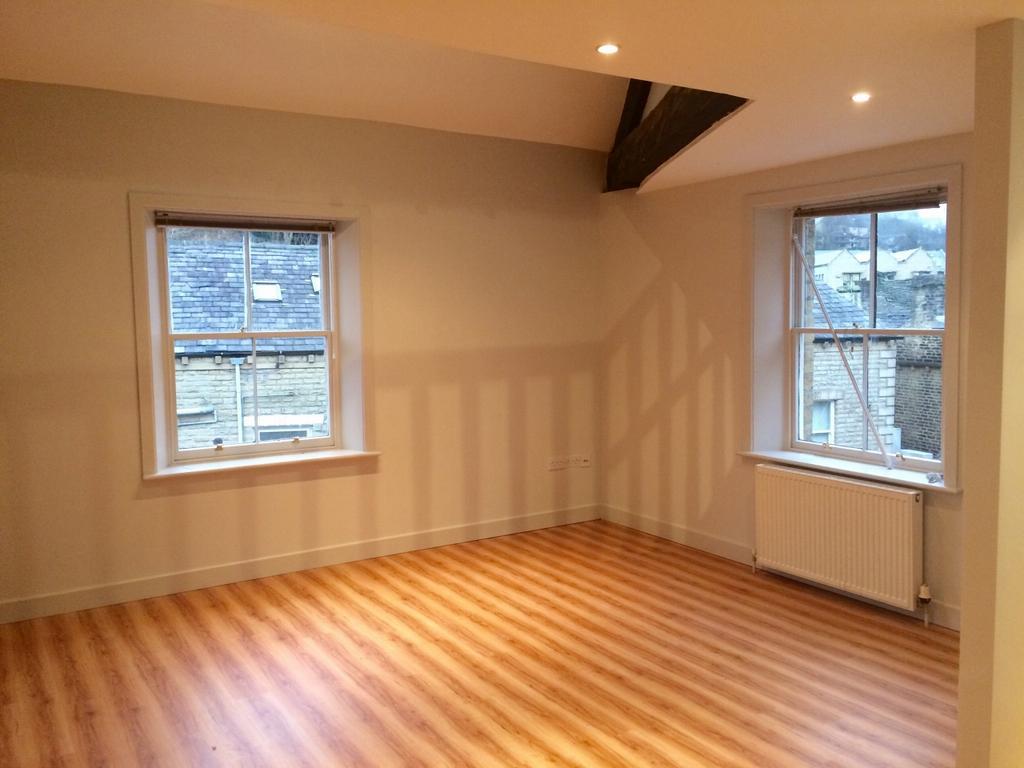 1 Bedroom Apartment Flat for rent in Cheetham Street Hebden Bridge