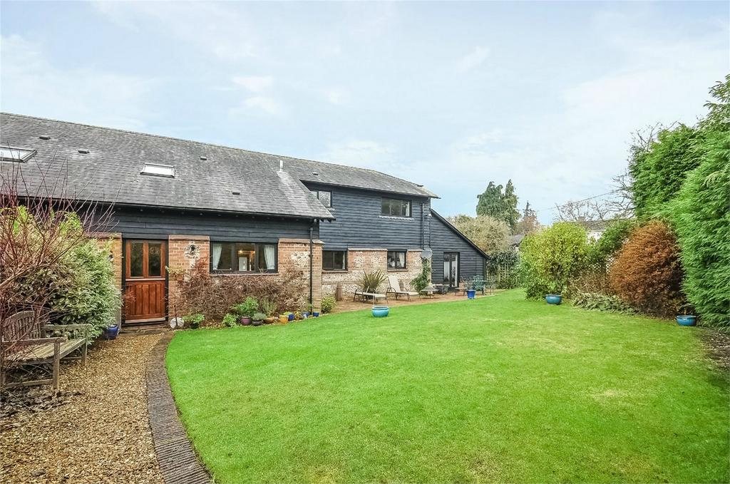 4 Bedrooms Mews House for sale in Grateley, Andover, Hampshire