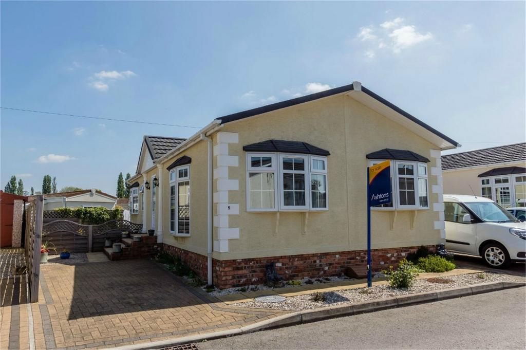 2 Bedrooms Detached House for sale in Beech Avenue, Acaster Malbis, York
