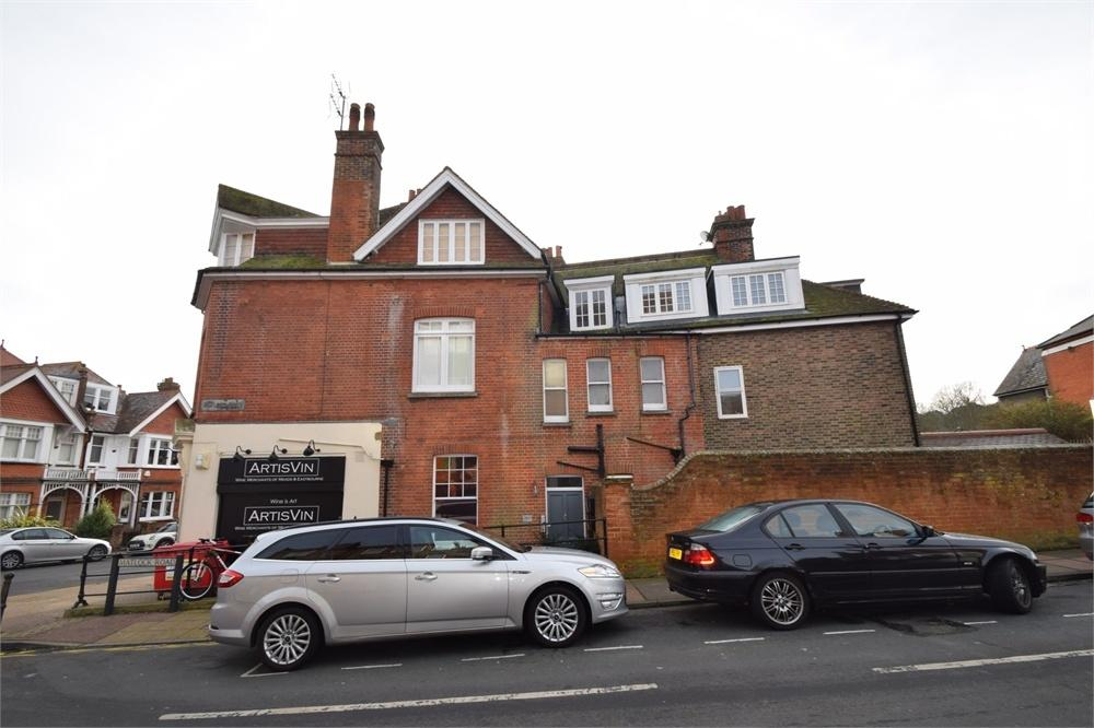 1 Bedroom Flat for sale in Meads Street, Meads, East Sussex