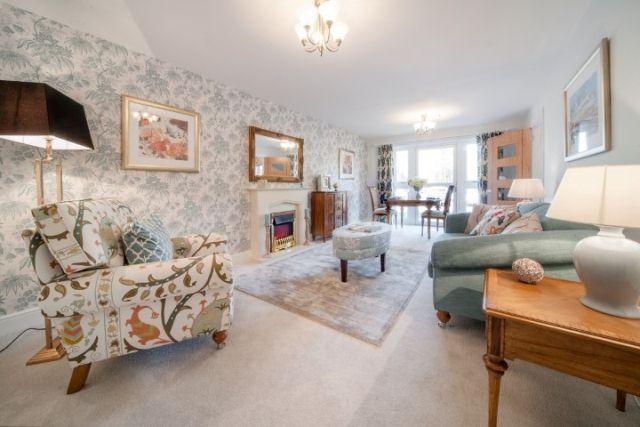 1 Bedroom Retirement Property for sale in Leighswood Road,Aldridge,Walsall