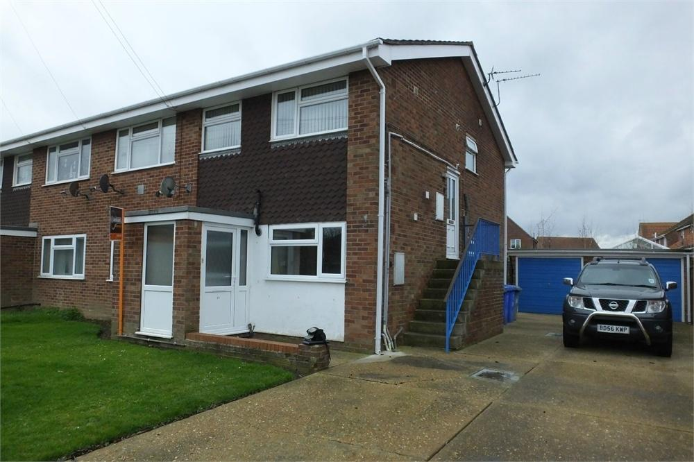2 Bedrooms Flat for sale in Arundel Crescent, Boston, Lincolnshire