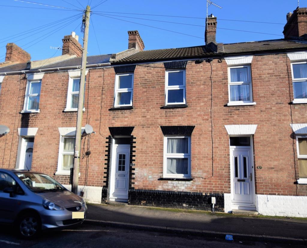 3 Bedrooms House for sale in Beaufort Road, St Thomas, EX2