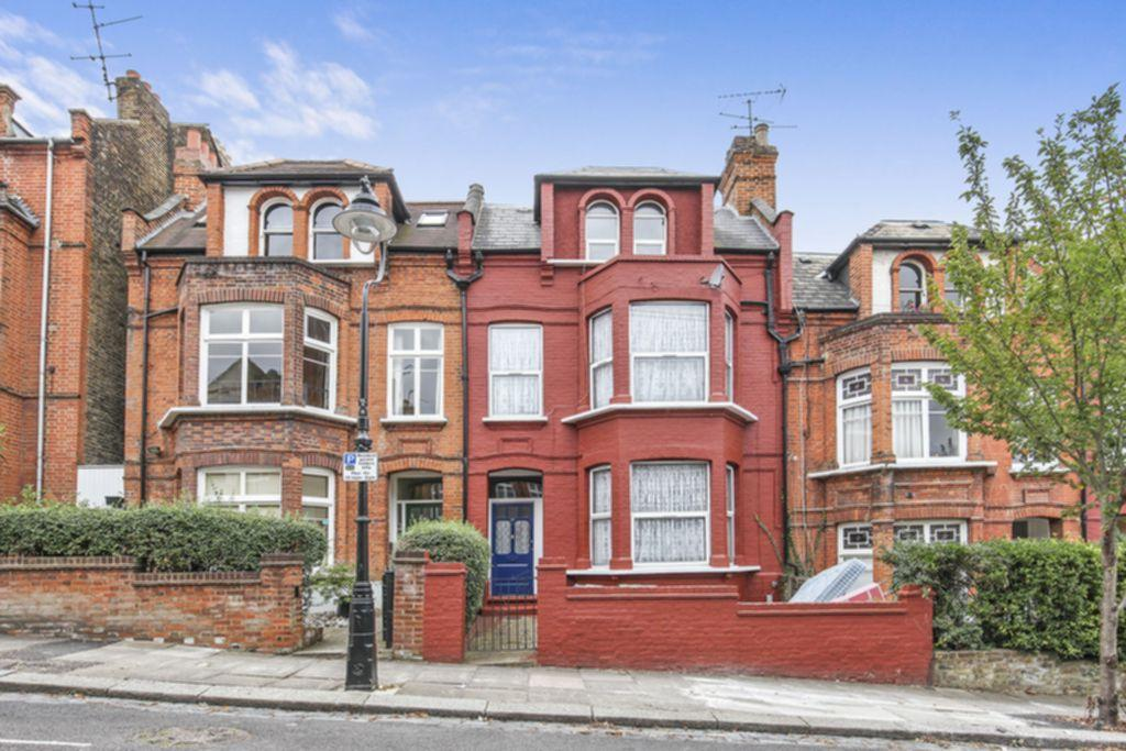 6 Bedrooms House for sale in Nelson Road, Crouch End, N8