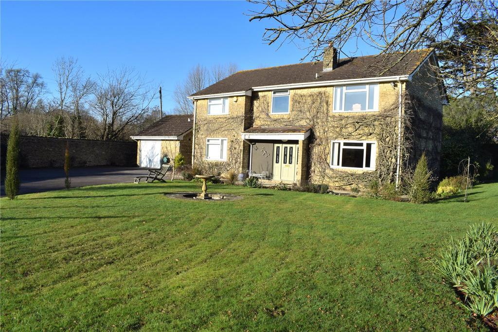 4 Bedrooms House for sale in Melplash, Bridport, Dorset