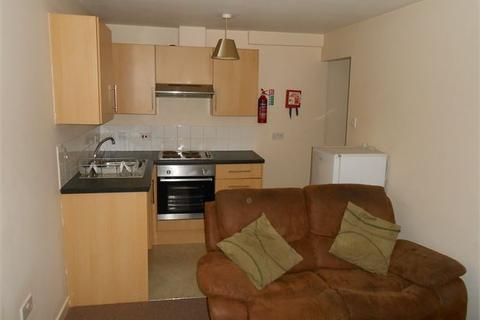 1 bedroom house share to rent - St Helens Road, Central, Swansea, West Glamorgan. SA1 4BB