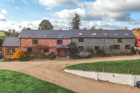 3 bedroom equestrian facility for sale - Forden, Welshpool, Powys
