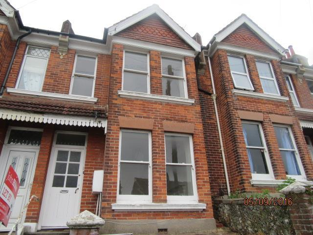 5 Bedrooms Private Halls Flat for rent in Stanmer Park Road, Brighton