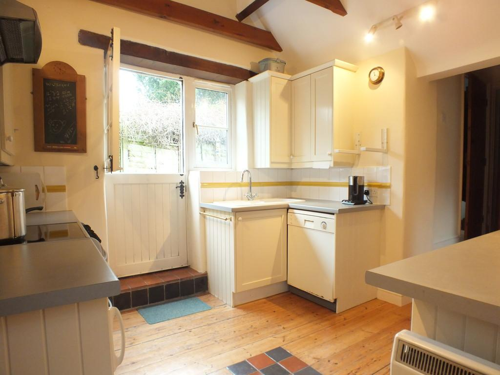 2 Bedrooms Cottage House for sale in Alvescot