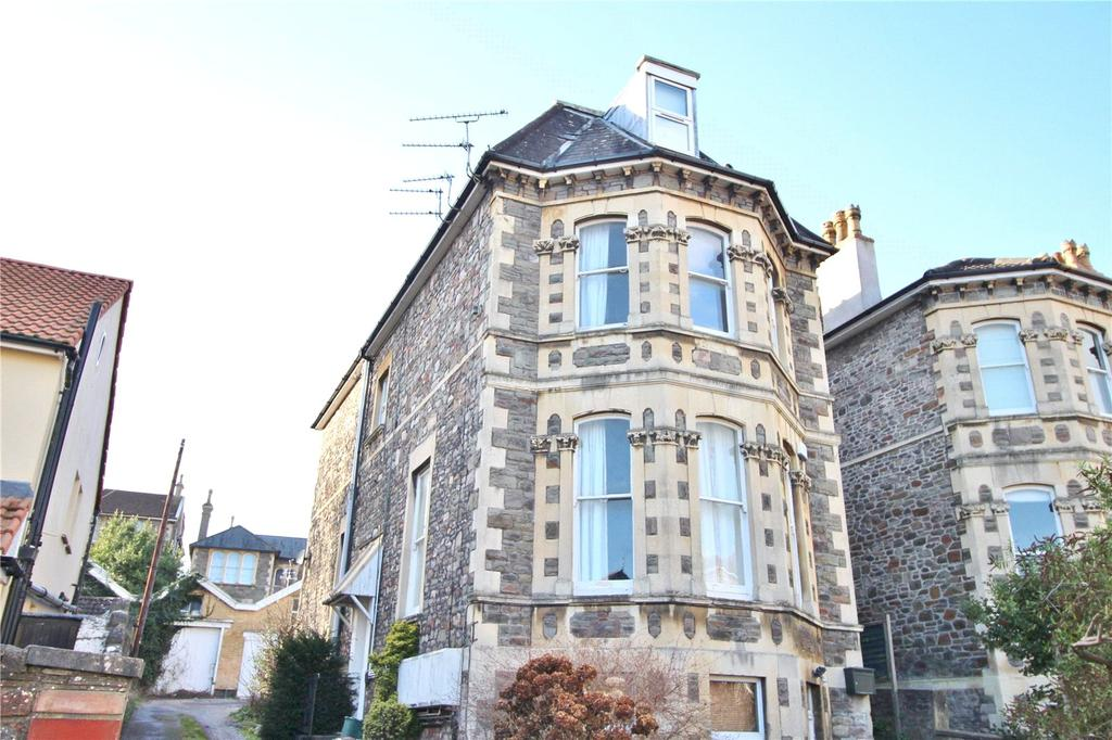 2 Bedrooms Apartment Flat for sale in Beaconsfield Road, Clifton, Bristol, BS8