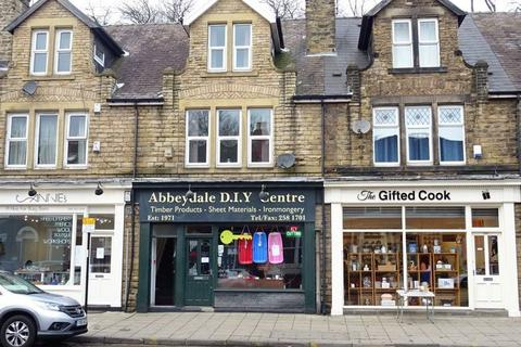 1 bedroom flat to rent - Flat 2, 552a Abbeydale Road, Sheffield S7