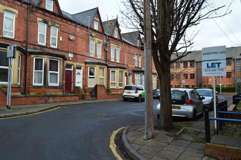 1 bedroom apartment to rent - Blandford Gardens, Woodhouse Lane