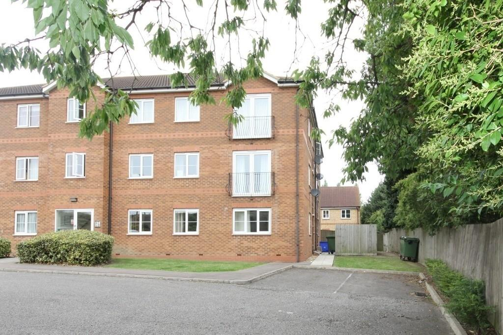 2 Bedrooms Ground Flat for sale in The Junction, March