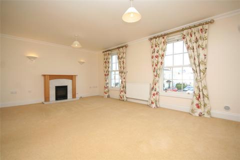 4 bedroom terraced house to rent - Suffolk Villas, Suffolk Road, Cheltenham, Glos, GL50