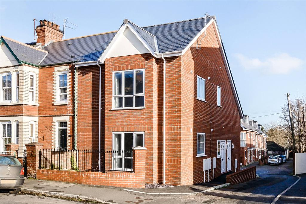 1 Bedroom Flat for sale in Ladysmith Road, Exeter, Devon