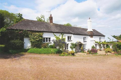 4 bedroom house for sale - Burrington, Umberleigh, Devon, EX37