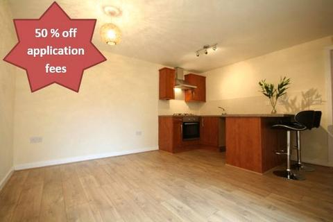 2 bedroom apartment to rent - The Mews, Rose and Crown Passage, Cheltenham, Gloucestershire, GL50