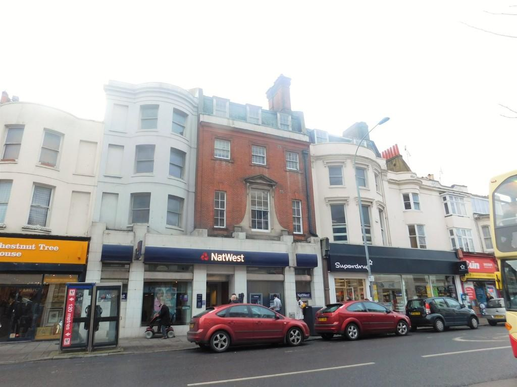 1 Bedroom Apartment Flat for sale in London Road, Brighton
