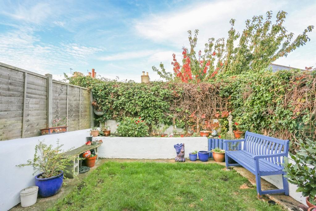 4 Bedrooms Terraced House for sale in Whippingham Road, Brighton