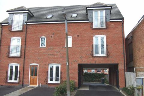 1 bedroom flat to rent - 91 St Peters Street, Syston, Leicester, Leicestershire, LE7 1HL