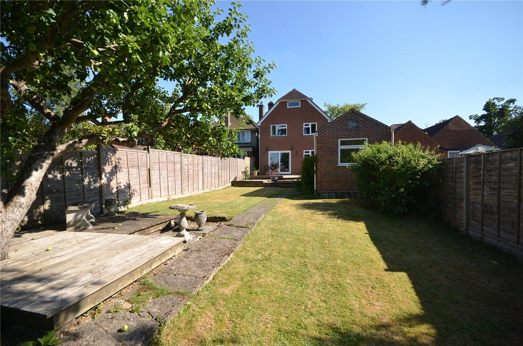 5 Bedrooms Detached House for sale in City Road, Tilehurst, Reading, Berkshire, RG31