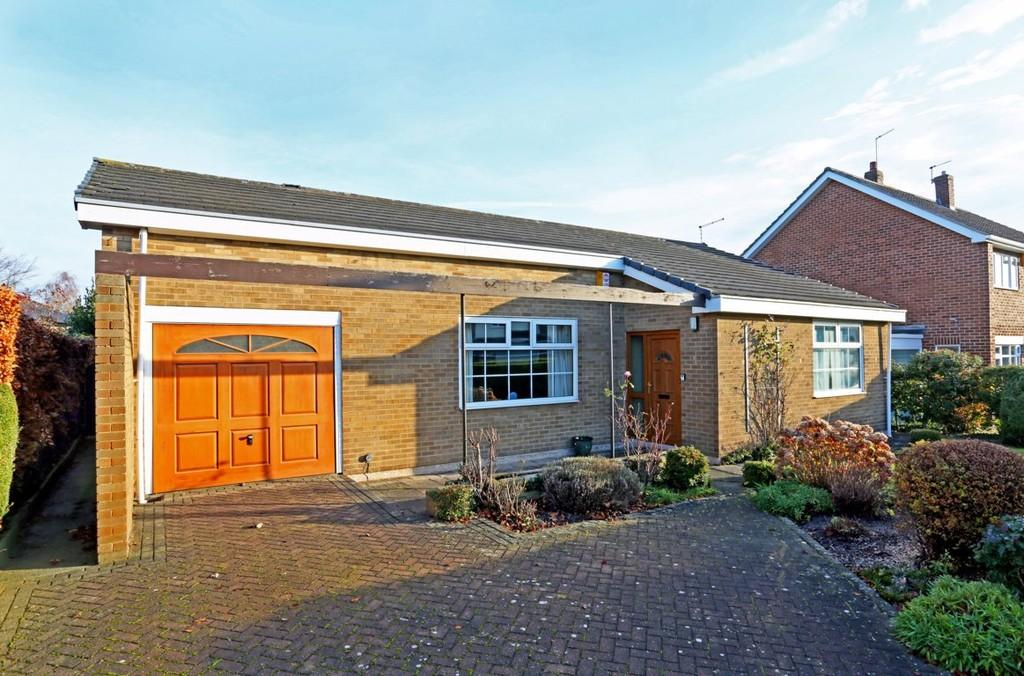 4 Bedrooms Detached Bungalow for sale in Beechfield, Sandal