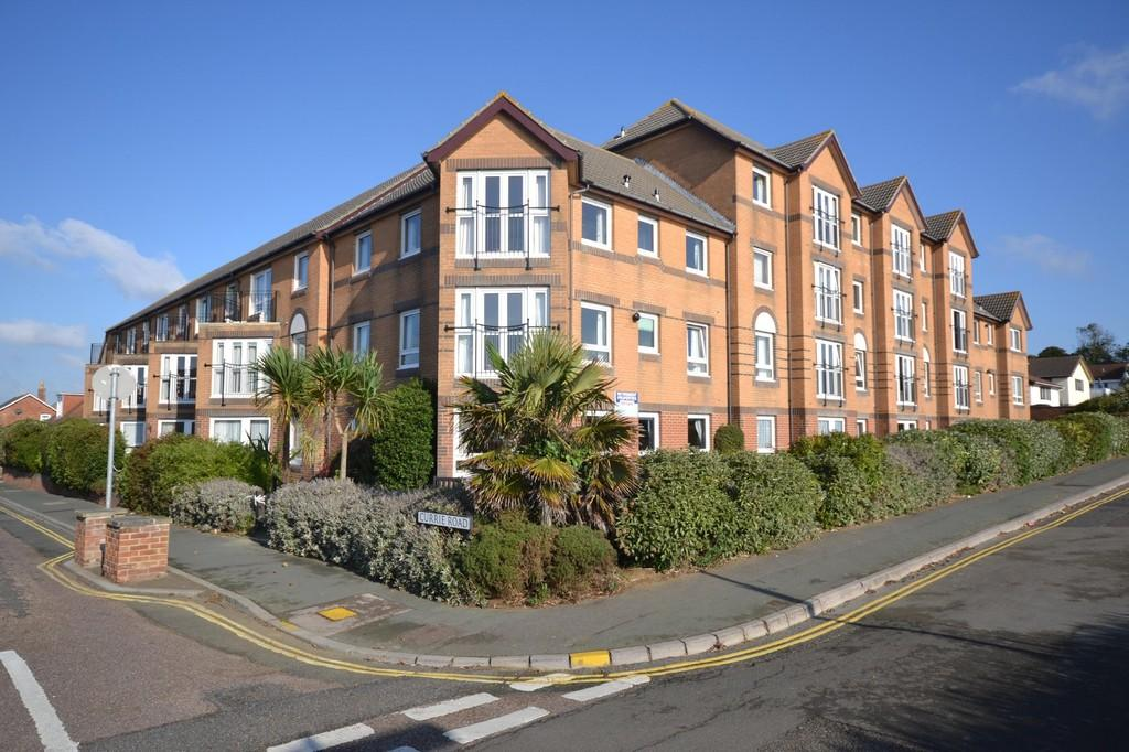 1 Bedroom Flat for sale in Currie Road, Lake