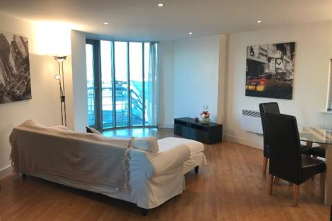 2 bedroom apartment to rent - Sirius Development, Birmingham