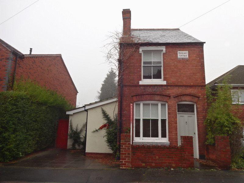 3 Bedrooms Detached House for sale in Hemming Street, Kidderminster DY11 6NB