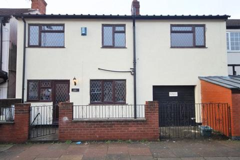 2 bedroom end of terrace house to rent - GRIMSBY ROAD, CLEETHORPES