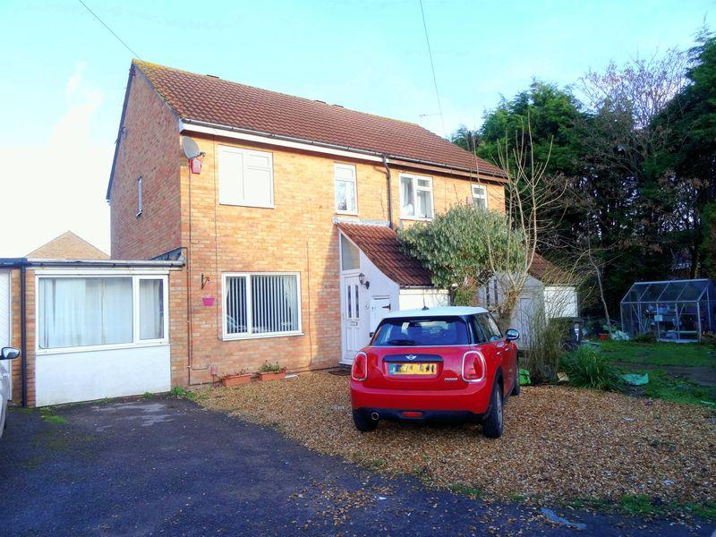 3 Bedrooms Link Detached House for sale in Jubilee Place, Clevedon