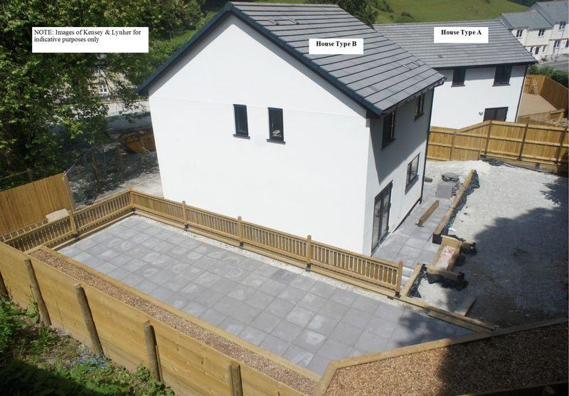 4 Bedrooms Detached House for sale in Tavy, Kew an Chapel, Chapel Hill, Launceston
