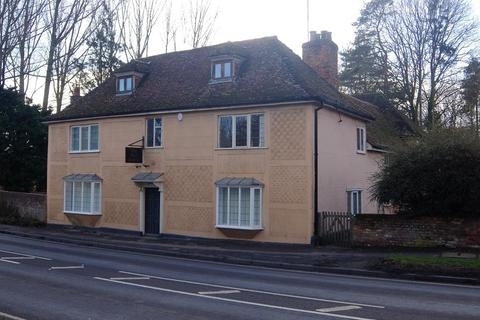 Office to rent - Room 4, The Old Forge, Audley End Business Centre, London Road, Wendens Ambo, Saffron Walden, Essex, CB11 4JL
