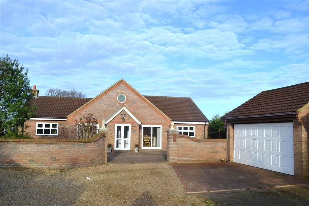 5 Bedrooms Detached House for sale in Heath Road, Gamlingay, Sandy, SG19