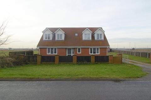 5 bedroom detached house for sale - Top Road, Killingholme dn40
