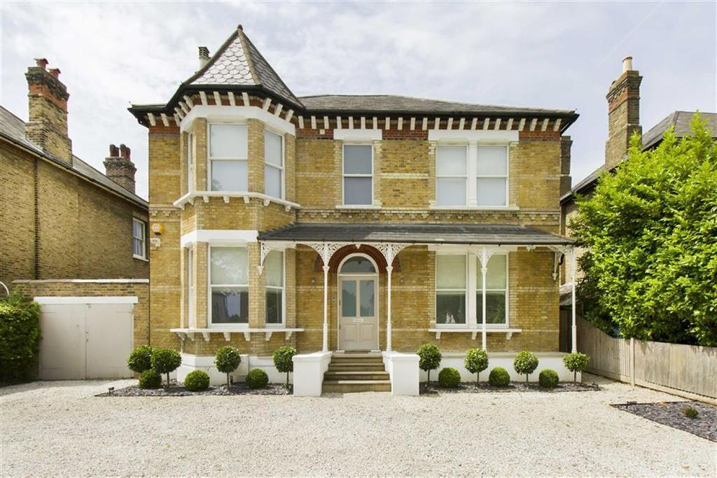 4 Bedrooms House for sale in Cator Road, London