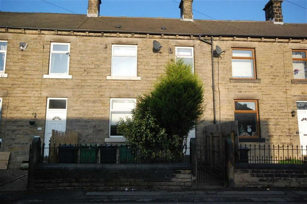 3 Bedrooms Terraced House for sale in Kitson Hill Road, Mirfield, WF14