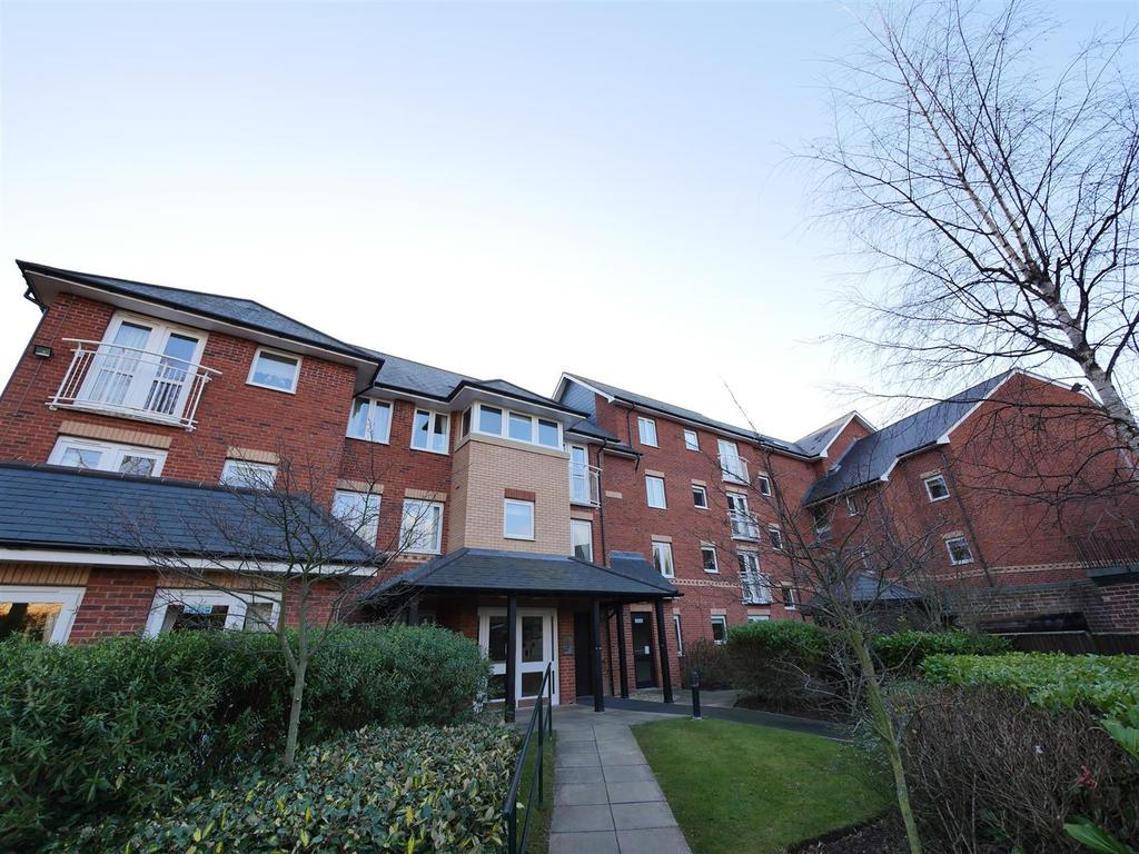 1 Bedroom Apartment Flat for sale in Strawberry Court, Ashbrooke, Sunderland