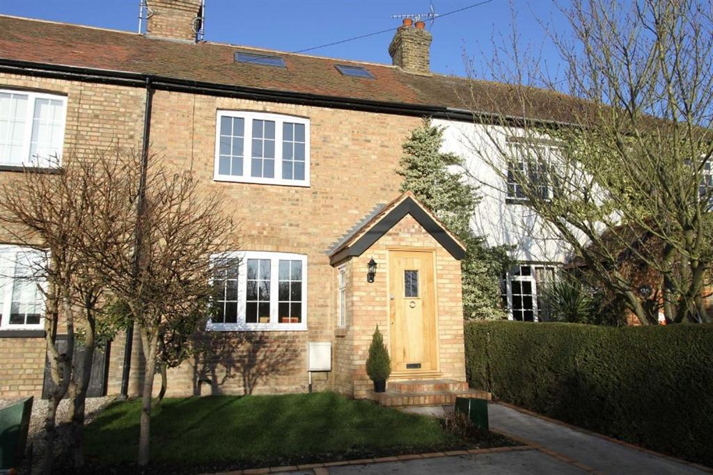 3 Bedrooms Cottage House for sale in Elm Cottages, Billericay, Essex, CM11 2UB