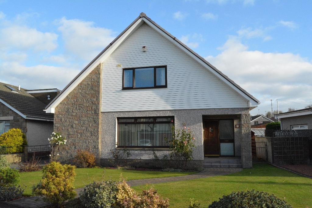 3 Bedrooms Detached House for sale in Cairngorm Road, Grangemouth, Falkirk, FK3 0DQ