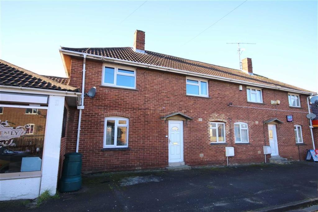 3 Bedrooms Terraced House for sale in Yarnolds, Shurdington, Cheltenham, GL51