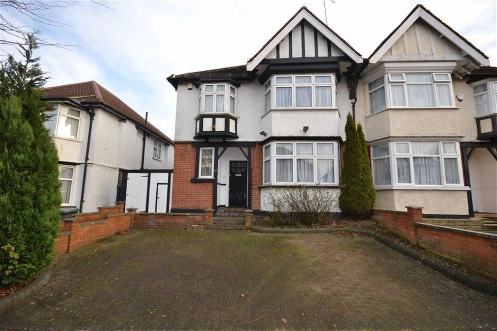 4 Bedrooms House for sale in Courthouse Gardens, Finchley